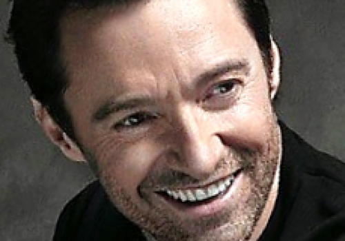 Hugh Jackman, Actor and philanthropist-humanitarian
