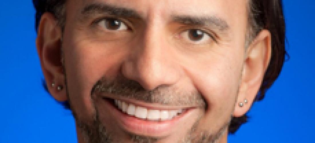 Jaime Casap, Google's Chief Education Evangelist