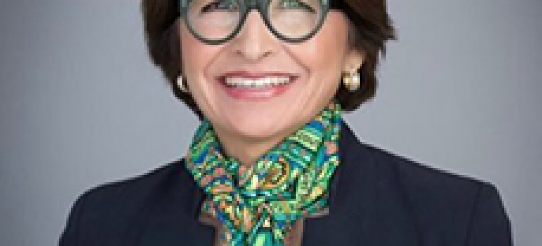 Sylvia Acevedo, CEO of The Girl Scouts of the USA