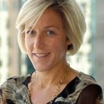 Lynn Taliento, Senior Strategist for the Obama Foundation