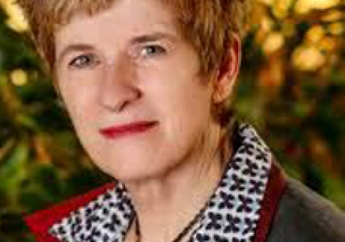 Kate Gilmore, United Nations Deputy High Commissioner for Human Rights