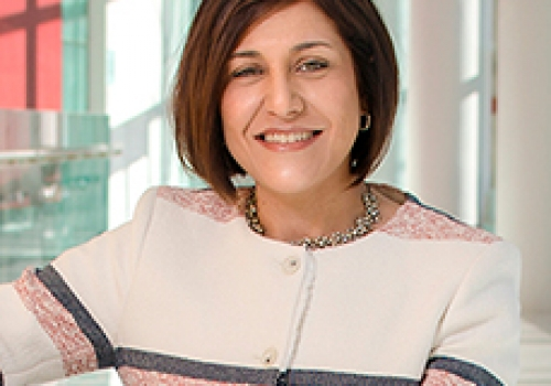 Maribel Perez Wadsworth, President of USA TODAY NETWORK & Associate Publisher of USA TODAY